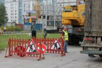 Мэрия Нижневартовска ищет подрядчика на ремонт городских дорог.
