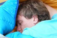 Конкретный человек, которого часто видят во сне, – Владимир Путин.