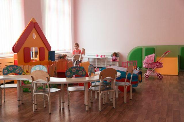 В детском саду Нового Уренгое выявлена коррупционная схема