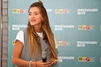 Регина Тодоренко рассказала о весенних трендах в одежде.