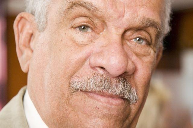 15:01 18/03/2017  0 58  Умер лауреат Нобелевской премии поэт Дерек УолкоттУолкотт был другом Иосифа Бродского
