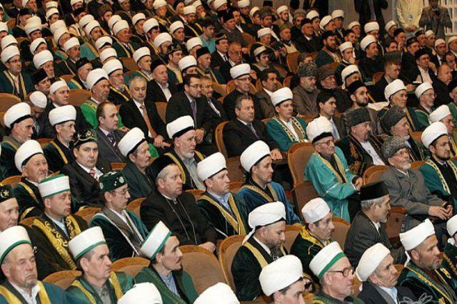 Муфтият Дагестана вышел изсостава Координационного центра мусульман Северного Кавказа