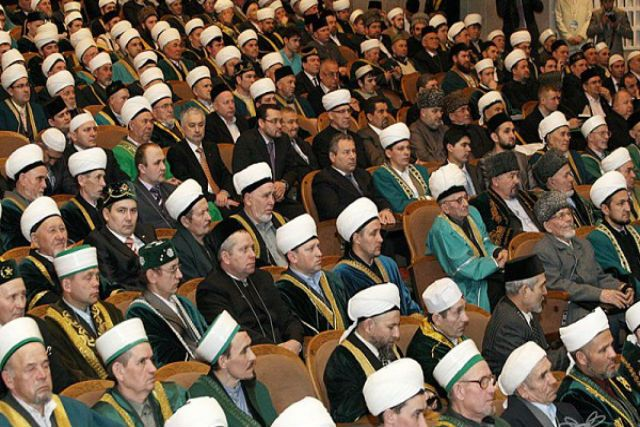 Муфтият Дагестана покинул состав Координационного центра мусульман СКФО