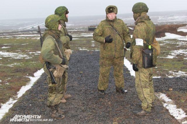 Лазутчики ЦВО провели диверсионные операции втылу наТоцком полигоне