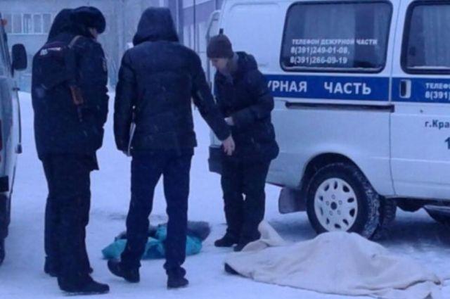 Жителя Кабардино-Балкарии насмерть завалило песком в северной столице