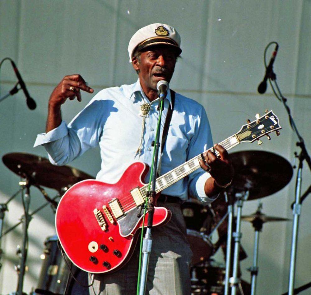 В 2004 году музыкант занял 5-е место в рейтинге 50 величайших исполнителей всех времён по версии журнала Rolling Stone.