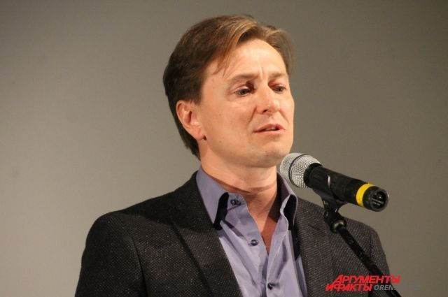 Актер рассказал, как сложно далась ему эта роль.