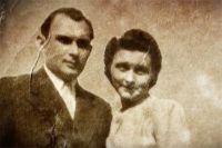 Михаил и Елизавета Мукасей.