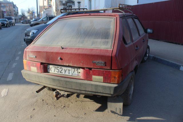 В Новом Уренгое доверчивые водители становятся жертвами мошенников.