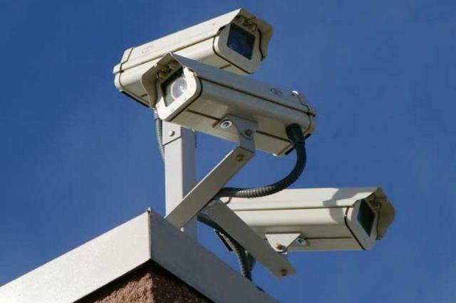 В Казани в 2017 году установят видеокамеры на 2 тысячах домов