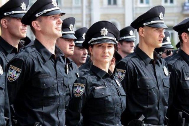 Набор объявят на 1 тыс. 270 вакансий патрульного полицейского