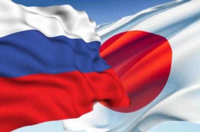 Чему посвящены переговоры министров иностранных дел и обороны РФ и Японии?