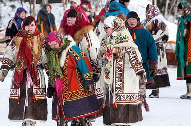 В Ямальский район отправилась вторая экспедиция.