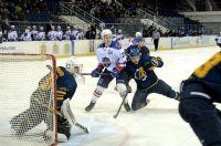 Пензенские хоккеисты находятся в шаге от полуфинала.
