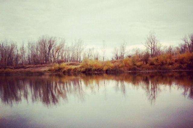 ВГородце вреке Волга отыскали  тело 22-летней девушки