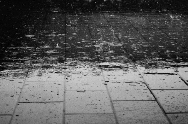 Вовторник вПензе тепло идождь