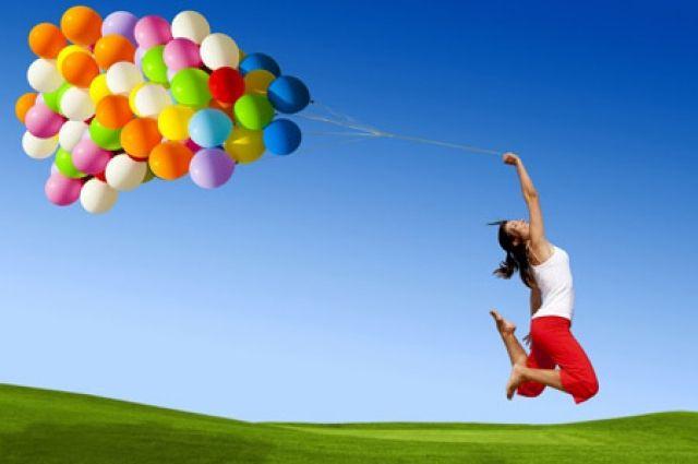 В мире отмечают Международный день счастья с 2012 года