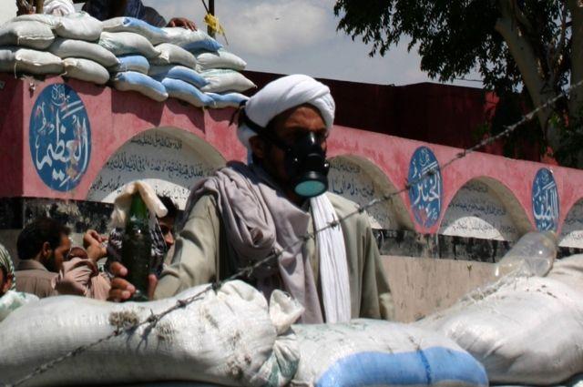 СМИ: представители «Талибана» готовы стать участниками конференции в России