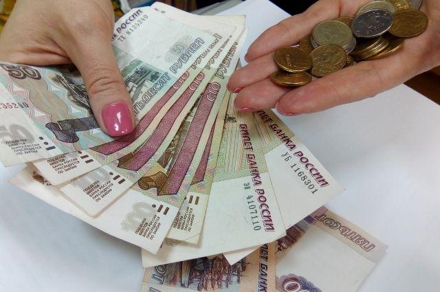 Средняя зарплата в Калининграде выросла до 36 тысяч рублей.
