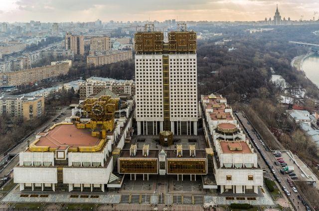 Все кандидаты на пост президента РАН сняли свои кандидатуры