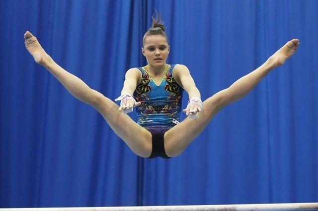 Пензенская спортсменка Наталья Капитонова пополнила копилку своих наград медалями с Кубка мира по спортивной гимнастике.