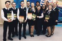 Региональный этап конкурса «Ученик года-2017» проходил в несколько этапов.