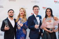 В этом году выбрали не только самых красивых людей страны, но и победителей в трех новых номинациях