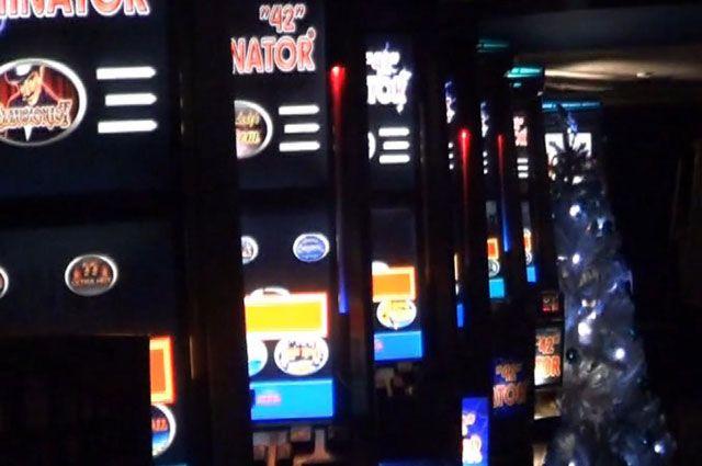 Нелегальное казино проработало с октября по ноябрь.