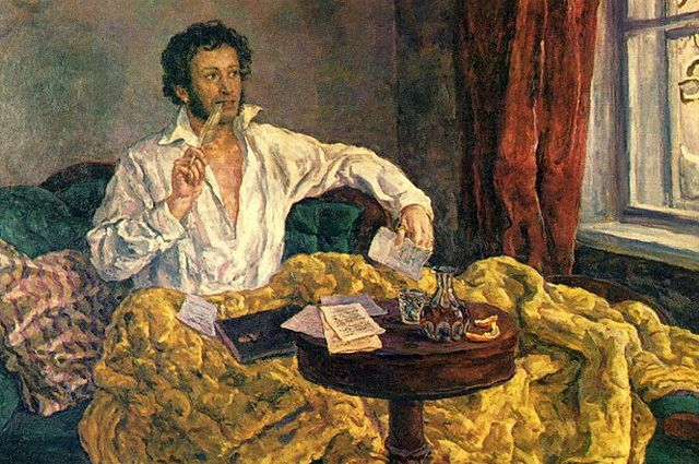 ВНижнем Новгороде установят «трон царя Салтана»