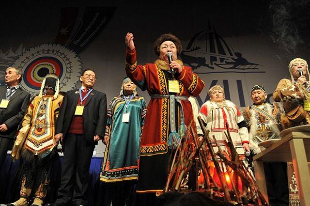 В Салехарде пройдет Форум коренных народов Севера, Сибири и Дальнего Востока.