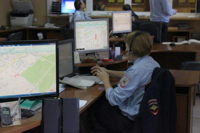 Милиция ищет бомбу вдоме наПолюстровском проспекте— свидетели