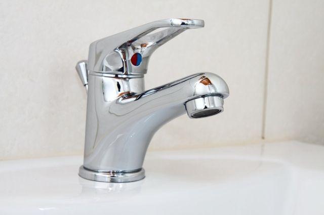 Коммунальная авария оставила без холодной воды неменее  70 тыс.  граждан  Самары