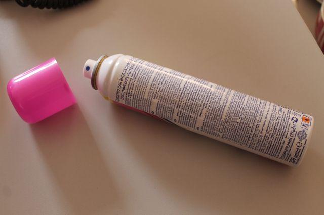 ВДудинке скончалась надышавшаяся дезодорантом 13-летняя школьница