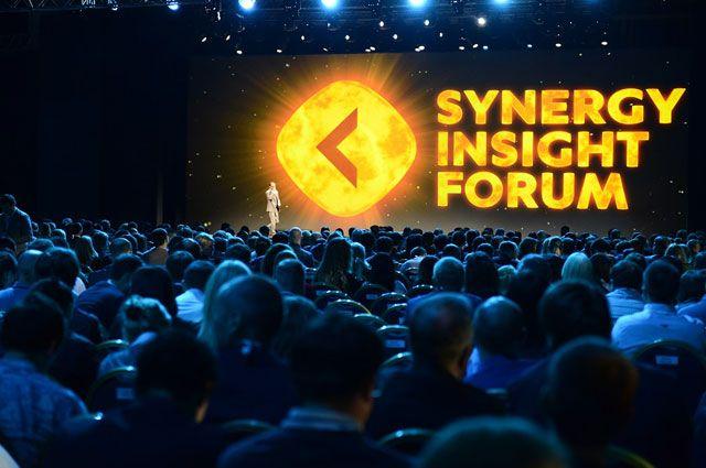 Полезные знания. На бизнес-форуме в Москве соберутся лучшие из лучших
