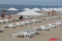 На лучший пляж в РФ требуется смотритель.
