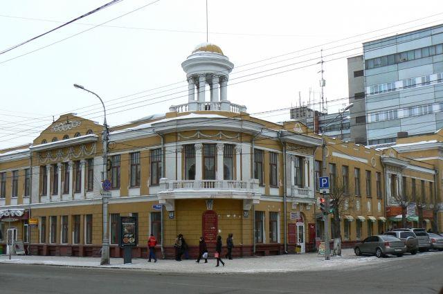 ФСБ проведет вКрасноярске 3-дневные учения