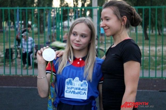 Воронежская гимнастка Мельникова выступит наэтапе Кубка мира встолице Англии