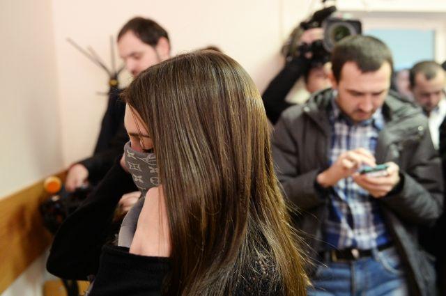 Защита Мары Багдасарян обжаловала вердикт