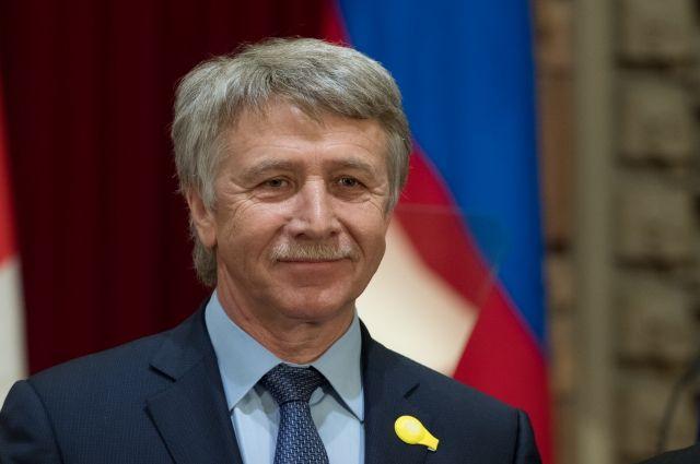 Богатейшим россиянином по версии Forbes снова стал Леонид Михельсон