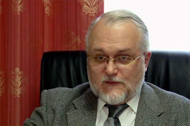 Игумен Филипп (Симонов).