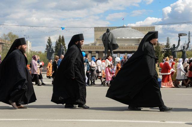 Православные хотят объединить профсоюзы и верующих.