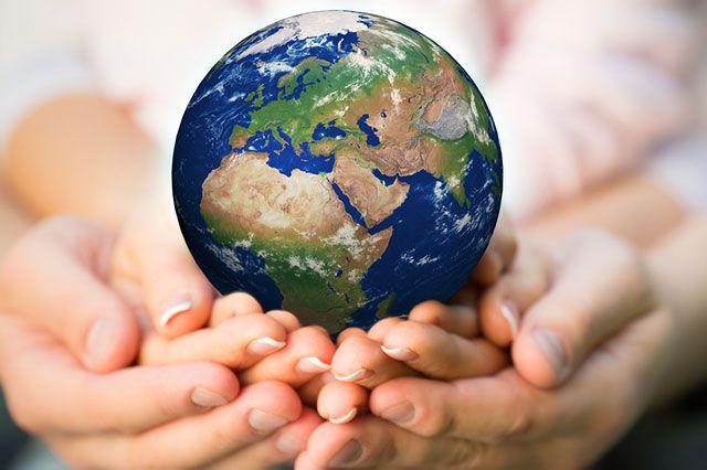 Что такое Час Земли и когда пройдёт акция в 2017 году?