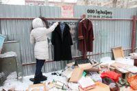 Жаль, что устаревшее производство, которое вредит экологии, нельзя выбросить на свалку так же, как ветхое пальто.