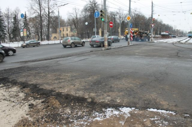 Коллектор наулице Горной починят клету 2017 года