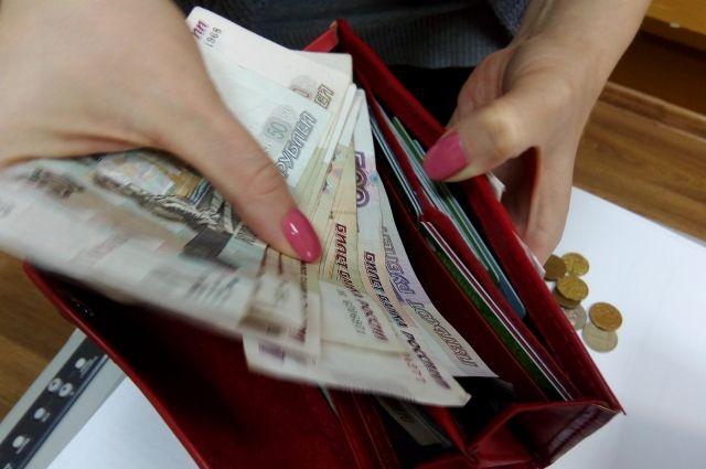 В Тюмени директор одного из предприятий задолжала налоговой 19 млн рублей