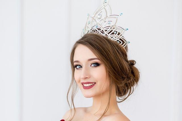 Екатерина Решетникова, 18 лет.