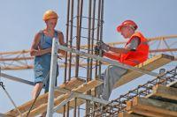 Монолитные дома стали строить чаще.