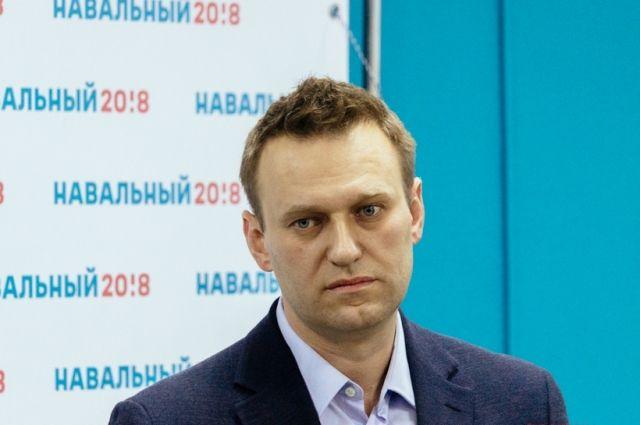 Штаб Навального подал в суд на администрацию Волгограда