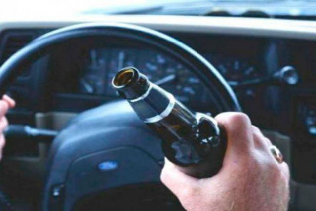 В Тюмени продолжат борьбу с пьяными водителями