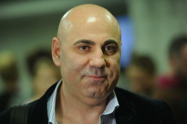 Пригожин назвал возможный запрет въезда Самойловой на Украину беспределом